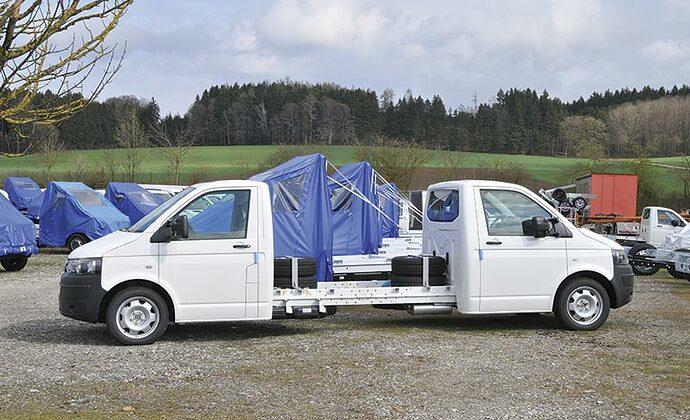 camper cab
