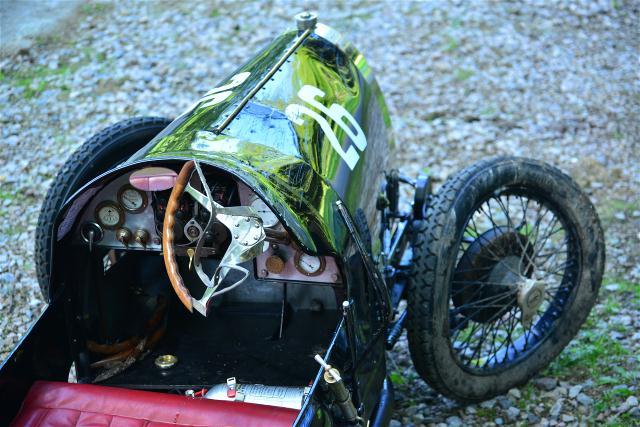 43 Motor racing is dangerous 2